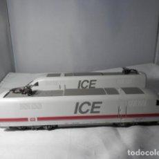 Trenes Escala: TREN ICE ESCALA HO DE MARKLIN DIGITAL. Lote 235989925