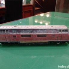 Trenes Escala: LOCOMOTORA MARKLIN. Lote 236417730