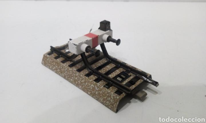 Trenes Escala: JIFFY VENDE TOPE MARKLIN CON LUZ 7191 H0 VIA M. EH26. DISPONGO DE MÁS UNIDADES. - Foto 2 - 254966665
