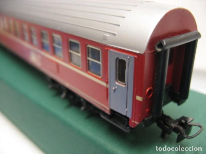 Trenes Escala: marklin vagon de viajeros ten de la DB HO - Foto 2 - 240698270