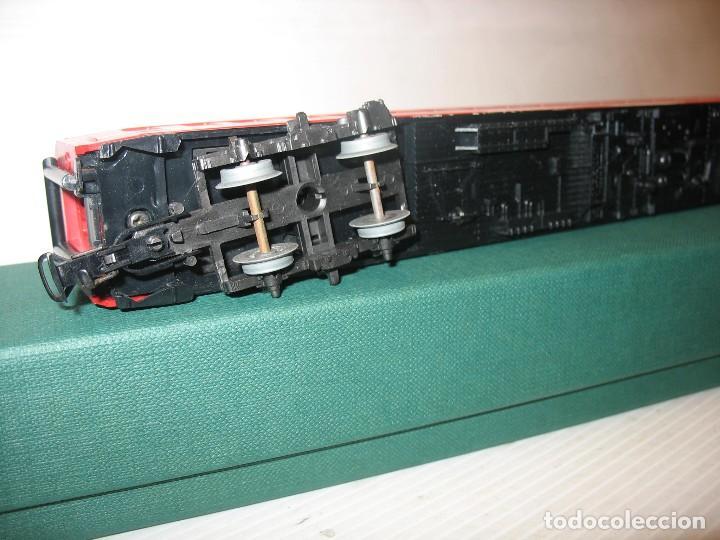 Trenes Escala: marklin vagon de viajeros ten de la DB HO - Foto 4 - 240698270