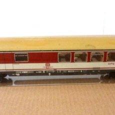 Trenes Escala: MARKLIN REF. 4054 - FOTO 066 - DE 25CTS.LARGO.CON FIGURAS, USADO. Lote 240984670