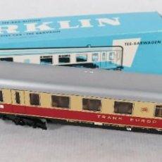 Trains Échelle: VAGÓN MARKLIN REF.4088-CAJA ORIGINAL. Lote 241776040