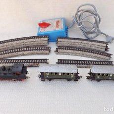 Trenes Escala: TREN MARKLIN H0 MADE IN GERMANY. Lote 242108125