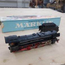 Trenes Escala: LOCOMOTORA TREN MARKLIN. Lote 242823860