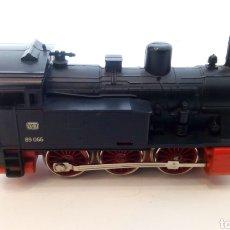 Trenes Escala: JIFFY VENDE LOCOMOTORA MARKLIN H0 3104 89 006.. Lote 244682225