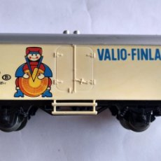 Trenes Escala: MARKLIN H0, VAGÓN CARGA CERRADO. Lote 244693340