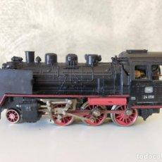 Trenes Escala: LOCOMOTORA MARKLIN DB 24 058 ESCALA HO. Lote 249586595