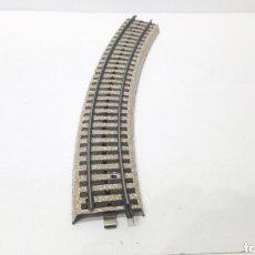 Trenes Escala: JIFFY VENDE VÍA M MARKLIN 5200 H0. DISPONGO DE MÁS UNIDADES DE ESTA REFERENCIA. LOTE YEL. Lote 252531905