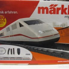 Trenes Escala: MARKLIN 29200 HO. Lote 253002045