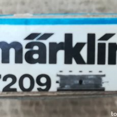 Trains Échelle: MÄRKLÍN 7209 - PLACA DE DISTRIBUCIÓN - PARA ESCALA HO, N, Z... - PJRB. Lote 253012385