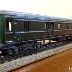 Trenes Escala: MARKLIN - H0 - COCHE POSTAL 354 EN EXCELENTE ESTADO DE 1939. PARA COLECCIONISTAS.. Lote 255024390
