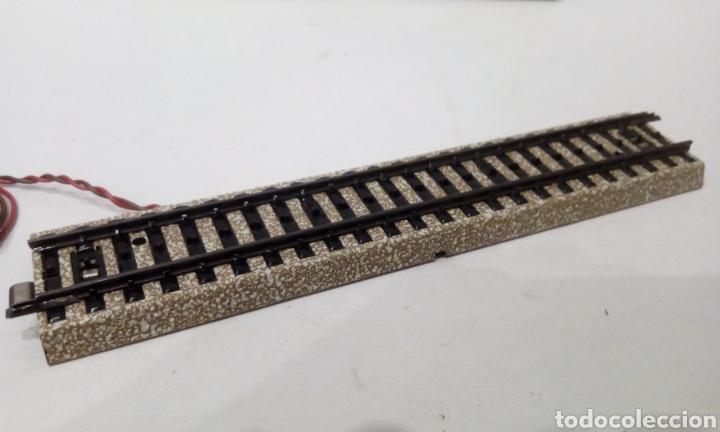 Trenes Escala: JIFFY VENDE VIA DE CONEXIÓN MARKLIN 5111 VIA M H0 LOTE 423325 - Foto 2 - 221308810