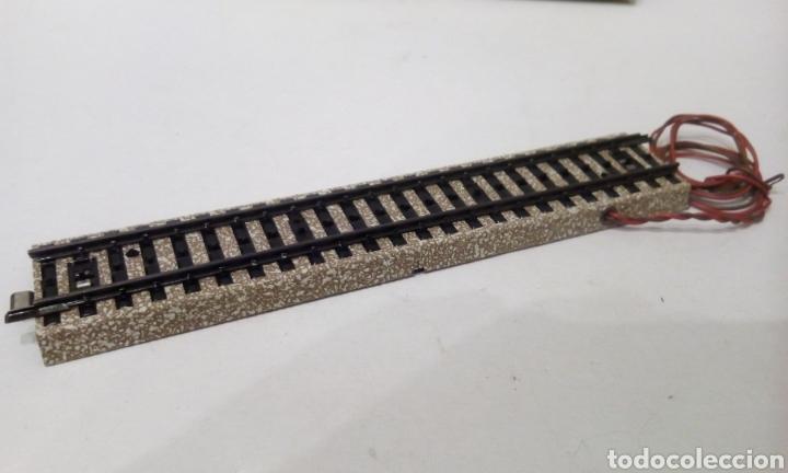 Trenes Escala: JIFFY VENDE VIA DE CONEXIÓN MARKLIN 5111 VIA M H0 LOTE 423325 - Foto 3 - 221308810