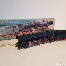 Trenes Escala: MARKLIN LOCOMOTORA DE CARGA REF 3047 EN CAJA ORIGINAL Y GRAN ESTADO. Lote 260415985