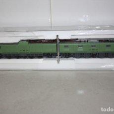 Trenes Escala: A ESTRENAR LOCOMOTORAS REFERENCIA 39590 DE MARKLIN.. Lote 262218480