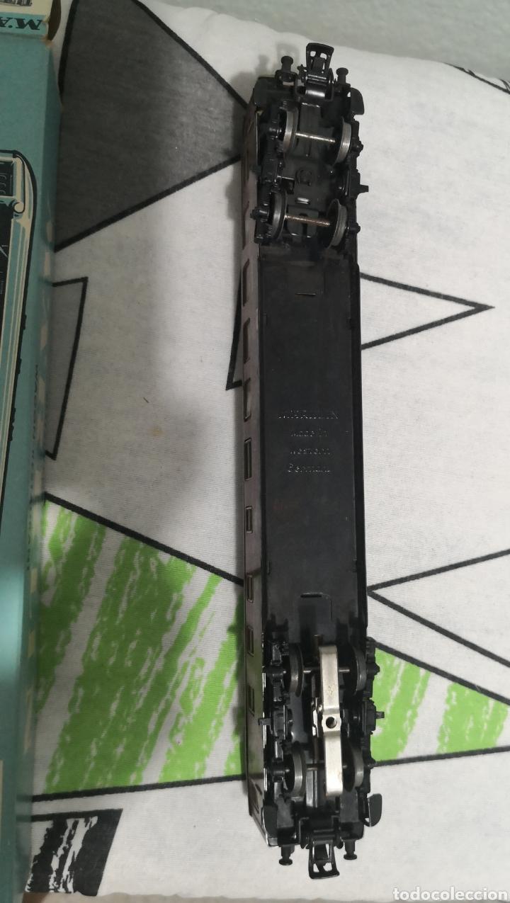Trenes Escala: MARKLIN 4024 - Foto 2 - 128079959