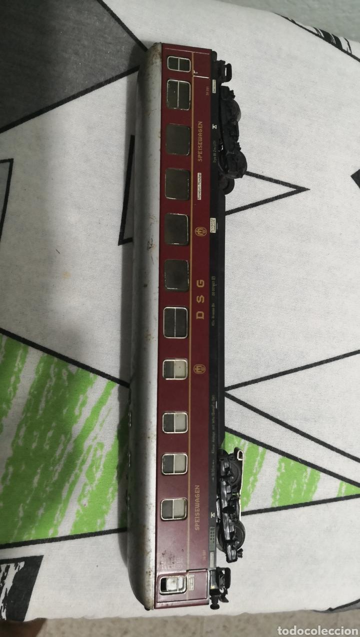 Trenes Escala: MARKLIN 4024 - Foto 3 - 128079959