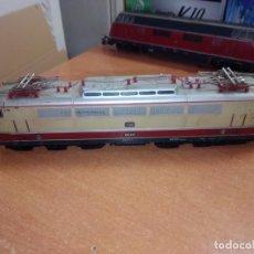 Trenes Escala: MARKLIN - LOCOMOTORA ELÉCTRICA DB E03 002 - ESCALA H0. Lote 266369043