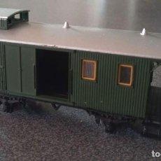 Trenes Escala: VAGÓN MARKLIN MERCANCIAS. Lote 266557738