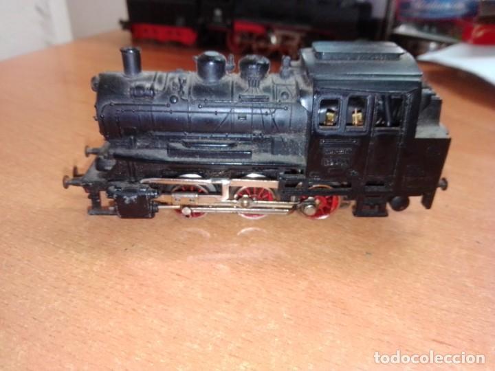 LOCOMOTORA MARKLIN 89005 (Juguetes - Trenes a Escala - Marklin H0)