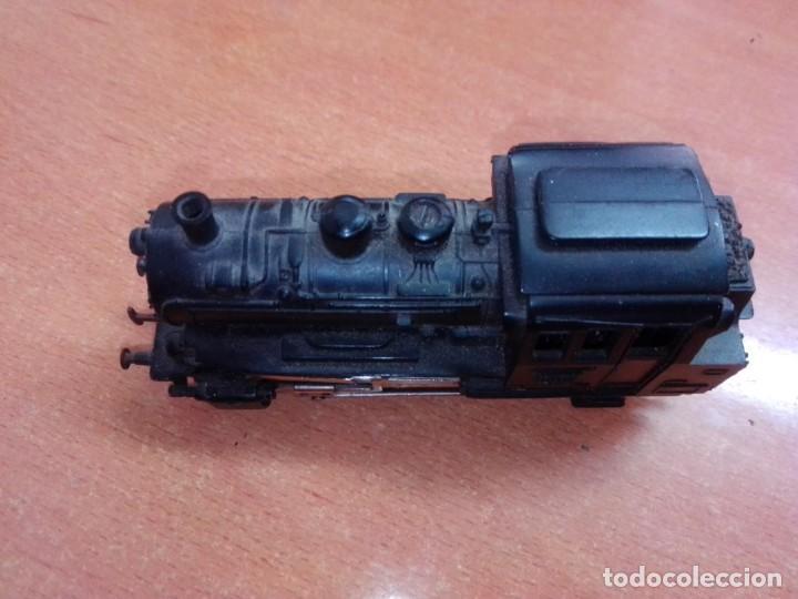 Trenes Escala: LOCOMOTORA MARKLIN 89005 - Foto 2 - 266899309