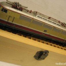 Trenes Escala: LOCOMOTORA MARKLIN ANALOGICA DE ALTERNA. Lote 267282474