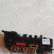 Trenes Escala: LOCOMOTORA ANTIGUA MARKLIN. Lote 268468799