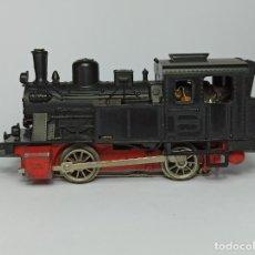 Trenes Escala: MARKLIN H0 LOCOMOTORA VAPOR I. Lote 270355143
