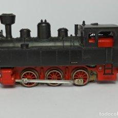 Trenes Escala: MARKLIN H0 LOCOMOTORA VAPOR II. Lote 270355483