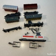 Trenes Escala: DESGUACE MARKLIN H0. Lote 271620948