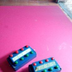 Trenes Escala: PUPITRES DESVIOS DE MARKLIN. Lote 273099983