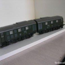 Trenes Escala: MARKLIN 34284. Lote 273340283