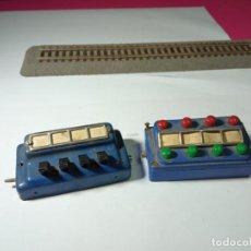 Trenes Escala: LOTE PUPITRES DE MARKLIN. Lote 274829753