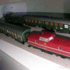 Trenes Escala: MARKLIN 26541. Lote 267899959