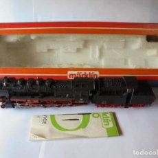 Treni in Scala: MAGNIFICO TREN MARKLIN ESCALA H0 REF 3084. Lote 276287438