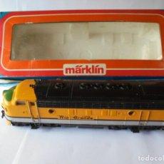 Treni in Scala: MAGNIFICO TREN MARKLIN ESCALA H0 REF 3062. Lote 276287578