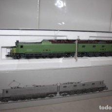 Trenes Escala: ANTIGUA A ESTRENAR LOCOMOTORAS MARKLIN.. Lote 277214133
