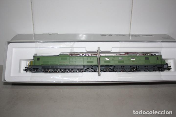 Trenes Escala: Antigua a estrenar locomotoras Marklin. - Foto 6 - 277214133