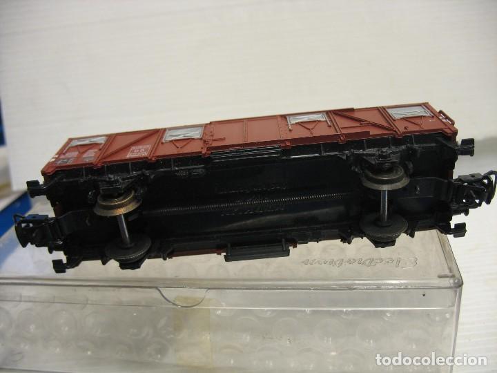 Trenes Escala: vagon makin corriente continua compatible con todos - Foto 5 - 277466598
