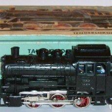 Trenes Escala: MARKLIN HO, LOCOMOTORA VAPOR BR89 REF. 3000 89028 MOTOR NUEVO 5 POLOS ¡DIGITAL!. Lote 279520118