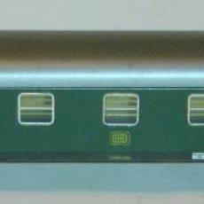 Trenes Escala: MARKLIN HO, COCHE CORREO DB REF. 4026, SIN CAJA. Lote 283440593
