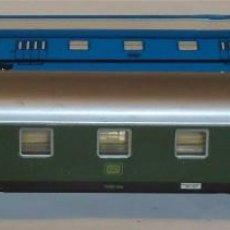 Trenes Escala: MARKLIN HO, COCHE CORREO DB REF. 4026, CON CAJA. Lote 283440863