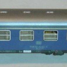 Trenes Escala: MARKLIN HO, COCHE 1ª CLASE GRANDES LÍNEAS AÜM 202 DB REF. 4051, SIN CAJA. Lote 283635588