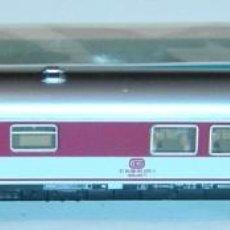 Trenes Escala: MARKLIN HO, COCHE RESTAURANTE DB EXCELENTE REF.4094, CON CAJA. Lote 283637458