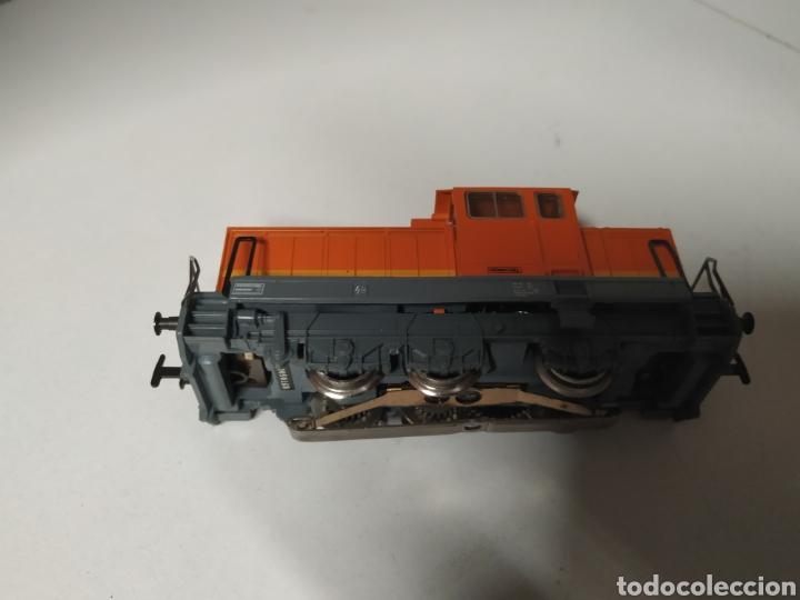 Trenes Escala: Locomotora marklin Henschel - Foto 2 - 285766258