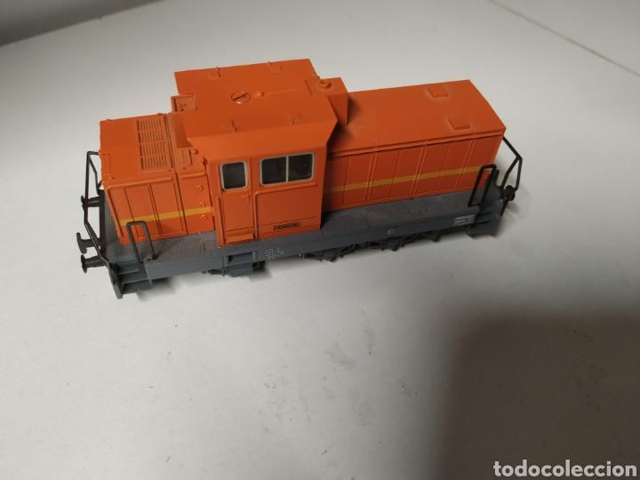 Trenes Escala: Locomotora marklin Henschel - Foto 4 - 285766258