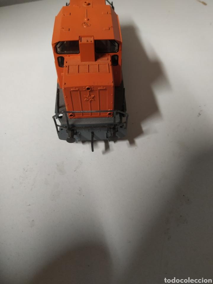 Trenes Escala: Locomotora marklin Henschel - Foto 5 - 285766258