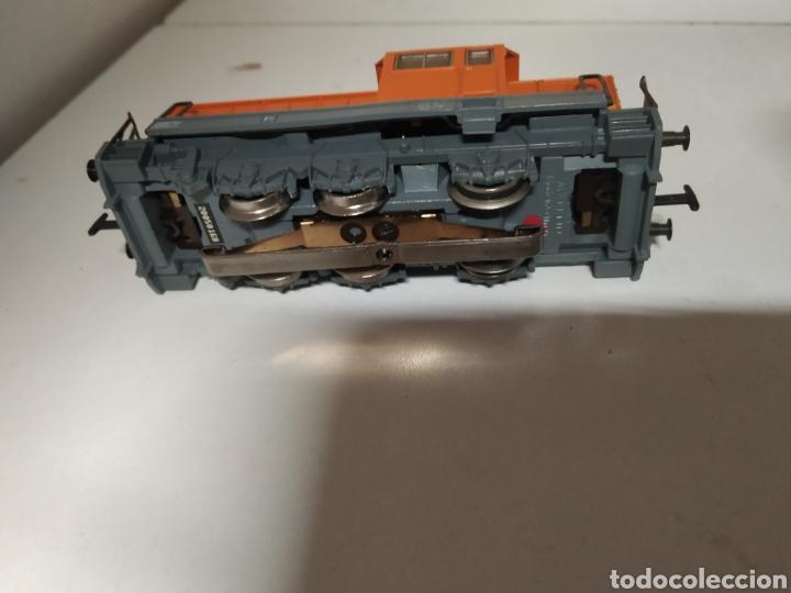 Trenes Escala: Locomotora marklin Henschel - Foto 6 - 285766258