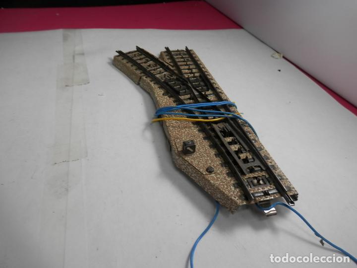 Trenes Escala: DESVIO ESCALA HO DE MARKLIN - Foto 4 - 287803488